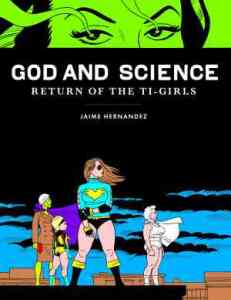 L&R-God & Science