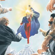 Five Questions with Astro City's Kurt Busiek