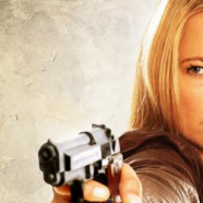 Zoe Bell: Not Stunt Casting