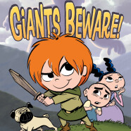 Comics: Giants Beware
