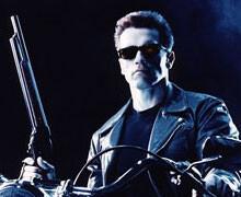 Terminator & T2