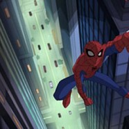 Animated Spider-Man Is Simply Spectacular